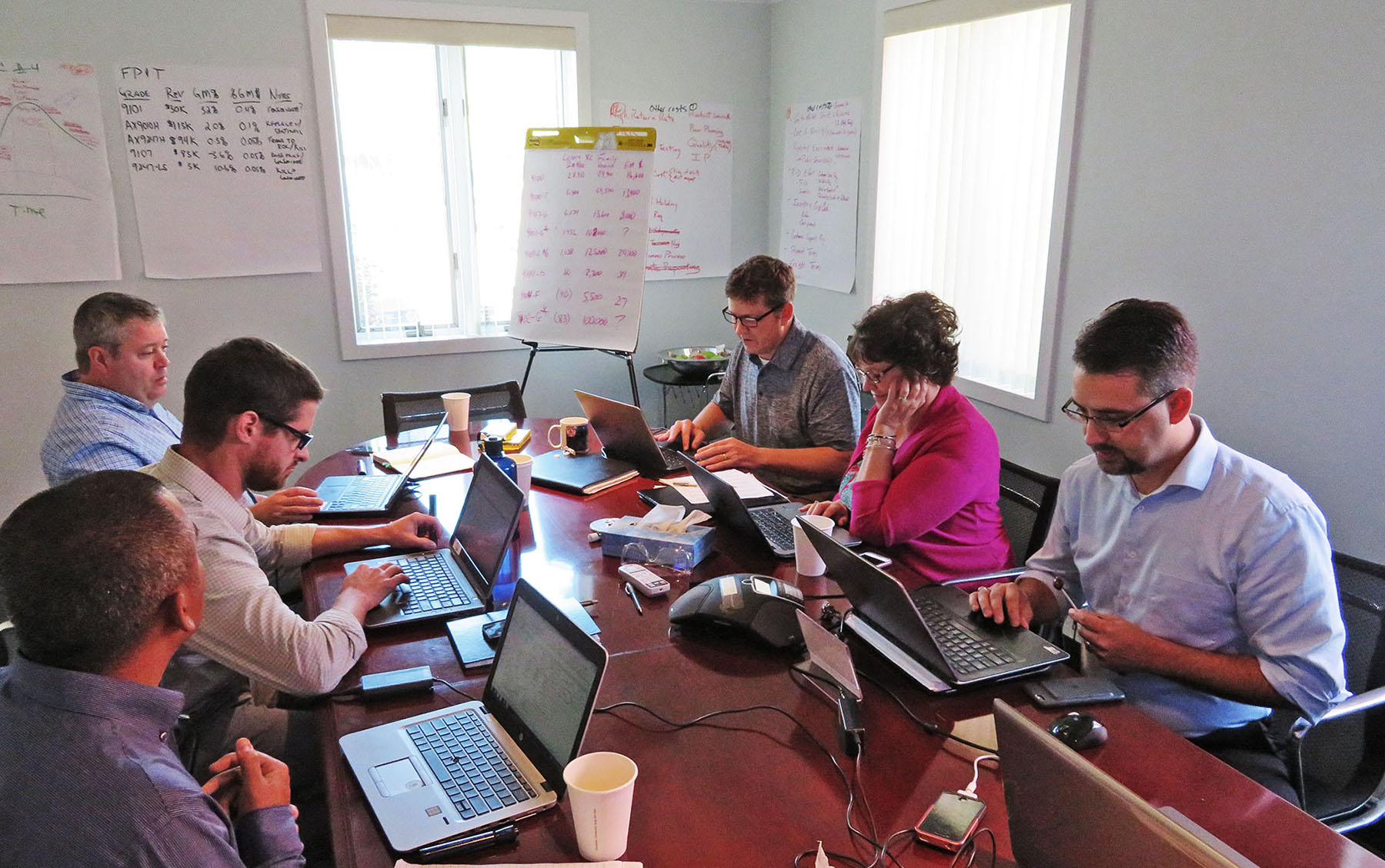 marketing matters workshop